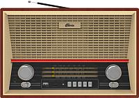 Радиоприемник Ritmix RPR-102 (бук) -