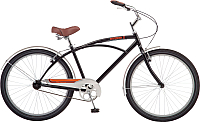 Велосипед Schwinn Baywood Mens 2019 / S8052INT (Black) -