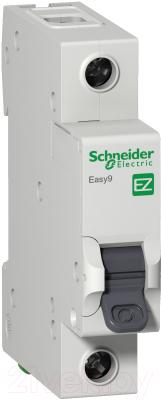 Выключатель автоматический Schneider Electric Easy9 EZ9F14110