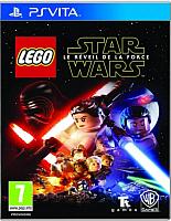 Игра для игровой консоли Sony PlayStation 4 LEGO Звездные войны: Пробуждение Силы -