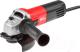 Угловая шлифовальная машина Wortex AG 1207-3 (AG1207300019) -