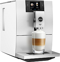 Кофемашина Jura Ena 8 (белый) -