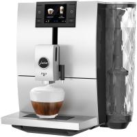 Кофемашина Jura Ena 8 (черный) -