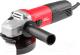 Угловая шлифовальная машина Wortex AG 1210-1 (AG1210100013) -