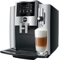 Кофемашина Jura S8 Chrome / 15187 -