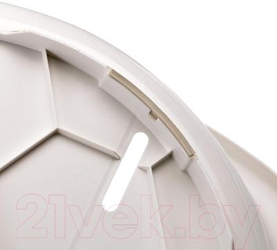 Лежанка для животных Ferplast Siesta Deluxe 4 / 70204911 (белый)