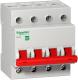 Выключатель нагрузки Schneider Electric Easy9 EZ9S16480 -