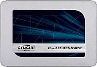 SSD диск Crucial MX500 2TB (CT2000MX500SSD1) -