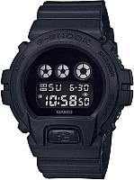 Часы наручные мужские Casio DW-6900BBA-1ER -