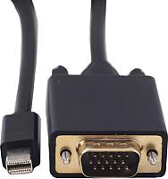 Кабель Cablexpert CC-mDPM-VGAM-6 (1.8м) -