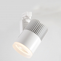 Трековый светильник Elektrostandard Accord 20W 4200K LTB17 (белый) -