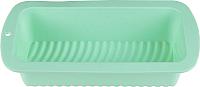 Форма для выпечки Perfecto Linea 20-001622 (бирюзовый) -