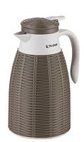 Термос для напитков Perfecto Linea 27-177100 (коричневый) -