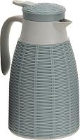 Термос для напитков Perfecto Linea 27-177101 (серый) -