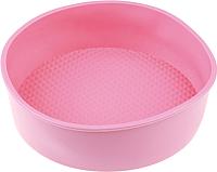 Форма для выпечки Perfecto Linea 20-013327 (розовый) -