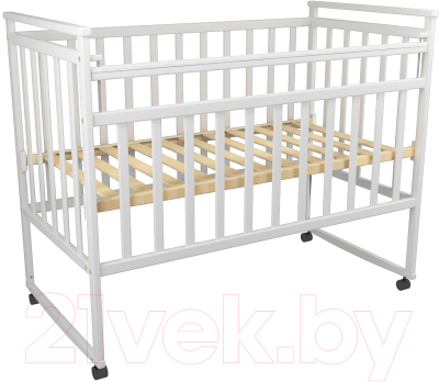 Детская кроватка ФА-Мебель Дарья 3