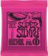 Струны для электрогитары Ernie Ball 2223 Nickel Super Slinky -
