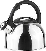 Чайник со свистком Perfecto Linea Magnum 52-025018 -