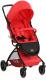 Детская прогулочная коляска Lorelli Sport Red / 10021231865 -
