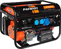 Бензиновый генератор PATRIOT GP 6510AE -