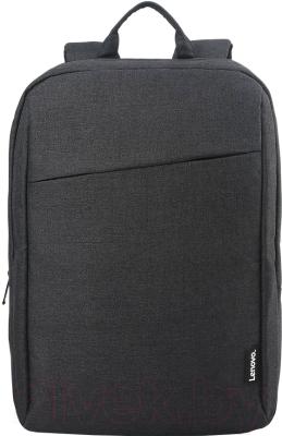 Рюкзак Lenovo B210 / GX40Q17225 (черный)