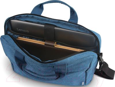 Сумка для ноутбука Lenovo Casual Toploader T210 / GX40Q17230