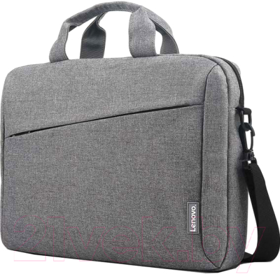Сумка для ноутбука Lenovo Casual Toploader T210 / GX40Q17231 (серый)
