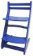 Стул детский Millwood Вырастайка СДН-3 В2 Кат. 4.17 (синий) -