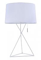 Прикроватная лампа Maytoni Gaudi MOD183-TL-01-W -