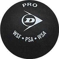 Набор мячей для сквоша DUNLOP Pro / 627DN700108 -
