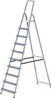 Лестница-стремянка Startul ST9940-10 -