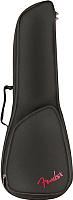 Чехол для укулеле Fender Gig Bag FU610 Soprano Ukulele Bag -