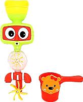 Игрушка для ванной Play Smart 9906 -