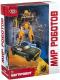 Робот-трансформер Play Smart Мегаробот / 8158 -