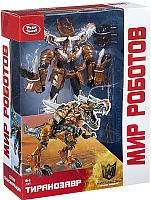 Робот-трансформер Play Smart Тиранозавр / 8159 -