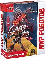 Робот-трансформер Play Smart Молотозавр / 8163 -
