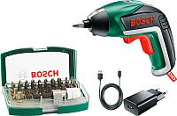 Электроотвертка Bosch IXO V (0.603.9A8.00S) -