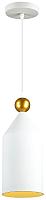 Потолочный светильник Odeon Light Bolli 4093/1 -