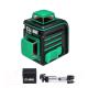 Лазерный уровень ADA Instruments Cube 2-360 Green Professional Edition / A00534 -