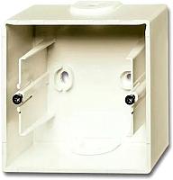 Коробка открытого монтажа ABB Basic 55 1799-0-0968 (шале-белый) -