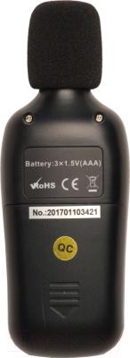 Шумомер ADA Instruments ZSM 135 / A00517