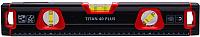 Уровень строительный ADA Instruments Titan 40 Plus / A00509 -