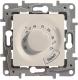 Терморегулятор для теплого пола Legrand Etika 672330 (слоновая кость) -