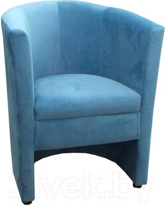 Кресло мягкое Lama мебель Рико Vital Pacific