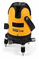 Лазерный нивелир VEGA LP90 -