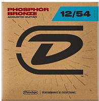 Струны для акустической гитары Dunlop Manufacturing DAP1254 -