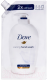 Мыло жидкое Dove Regular Refil (500мл) -