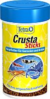 Корм для ракообразных Tetra Crusta Sticks / 708873/187146 (100мл) -