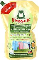 Гель для стирки Frosch Марсельское мыло (2л) -