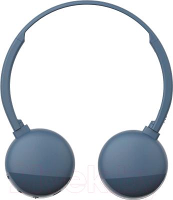 Беспроводные наушники JVC HA-S20BT-A-E